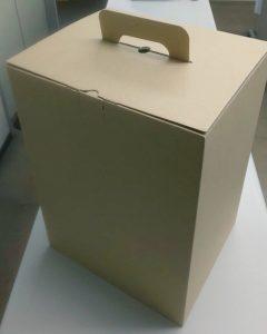 ランドセル箱